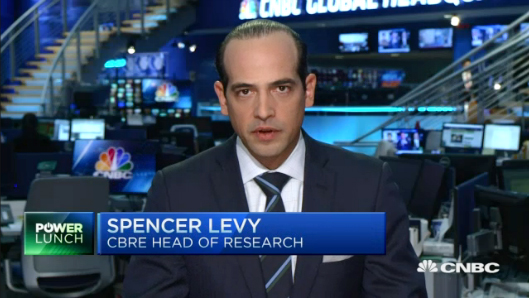 Spencer Levy CNBC Fed Raise Interest Rate